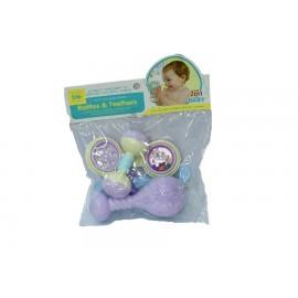Rattles & Teethers / Newborn Baby Gift