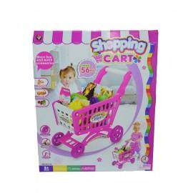 Babies Shopping Cart Toys / Kids Toys