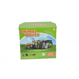 Animal World / Kids Toys