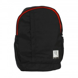 Epic Nylon  Straight Chain Backpack With Laptop Compartment