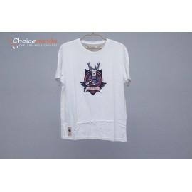 White colour,t-shirt