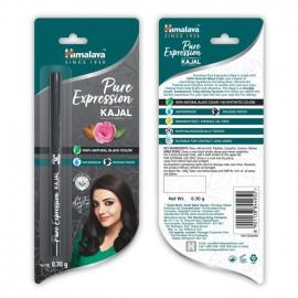 Himalaya Pure Expression Kajal - 0.30gm - Waterproof