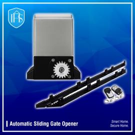 Remote Control Automatic Sliding Gate Motor Set