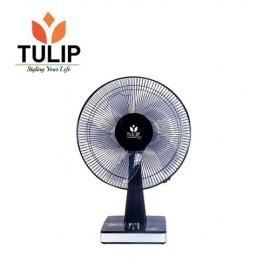 Tulip Desire Table Fan 702- 3 Speed Control