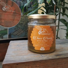 Chiuri Hone 200 Gram - Organic Honey