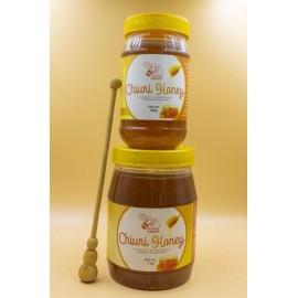 Plastic Jar Chiuri Honey - 500 Gram
