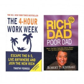 Rich Dad and Poor Dad and The Four Hour Work Week
