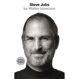 Steve Jobs By Walter Isaacson |Biography Book