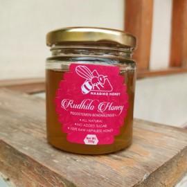 Rudhilo Organic Honey  200 Gram