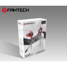 Fantech Scar EG2 In-Ear Gaming Earphone