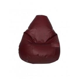Nudge Maharoon  XXXL Bean Bag