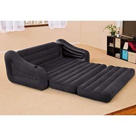 Intex 2 in 1 High Quality Magic Sofa Bed    Incredible Multipurpose Sofa Bed